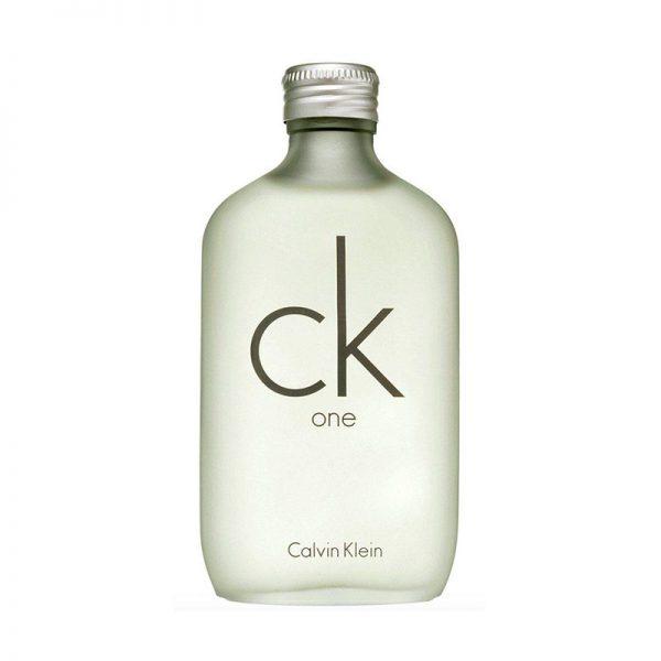 Perfume Unisex Calvin Klein CK One