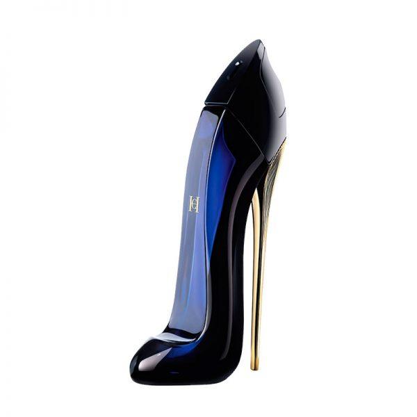 Perfume de mujer Carolina Herrera Good Girl.