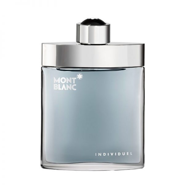 Perfume de mujer Mont Blanc Individuelle