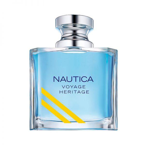 Perfume para hombre Nautica Voyage Heritage