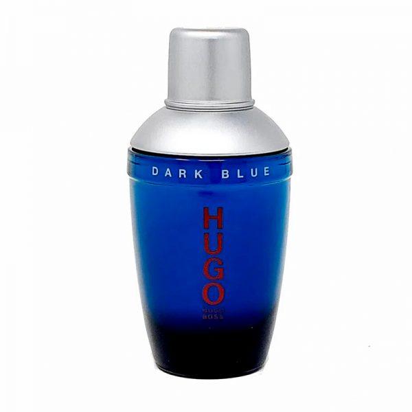 Perfume para hombre Hugo Boss dark blue