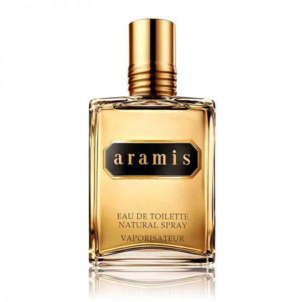 perfume para hombre aramis tradicional