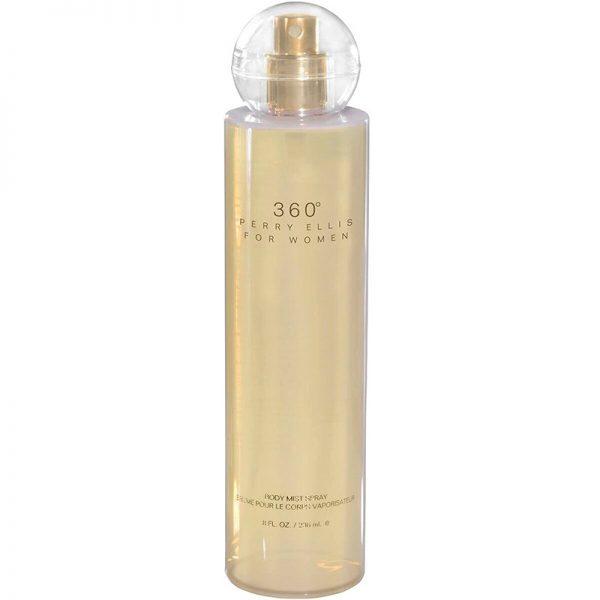 perfume de mujer body perry ellis 360 tradiciona