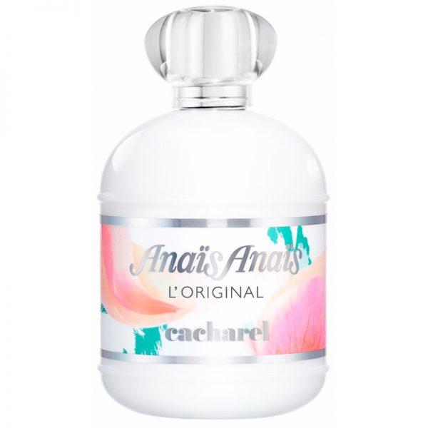 perfume de mujer cacharel anais anais