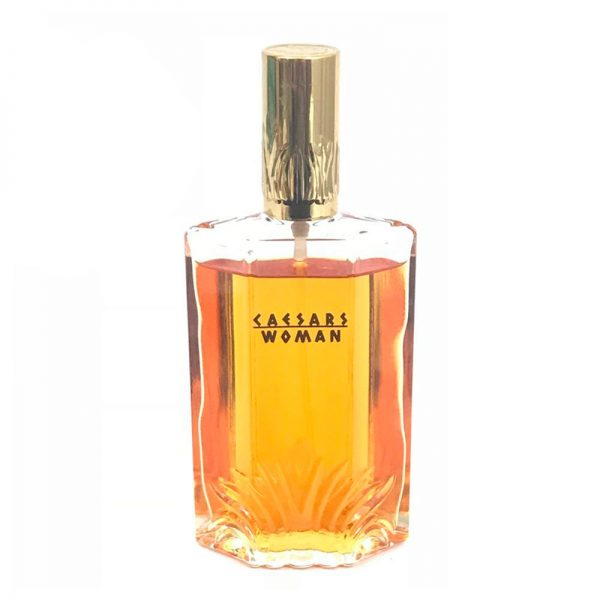 perfume de mujer caesars woman