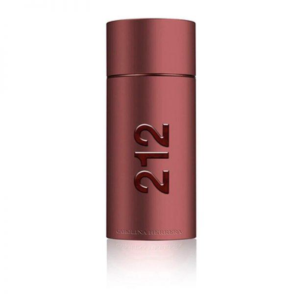 perfume para hombre carolina herrera 212 sexy