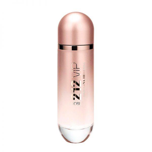 perfume de mujer carolina herrera 212 vip rose