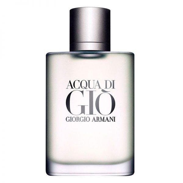 perfume para hombre giorgio armani acqua di gio