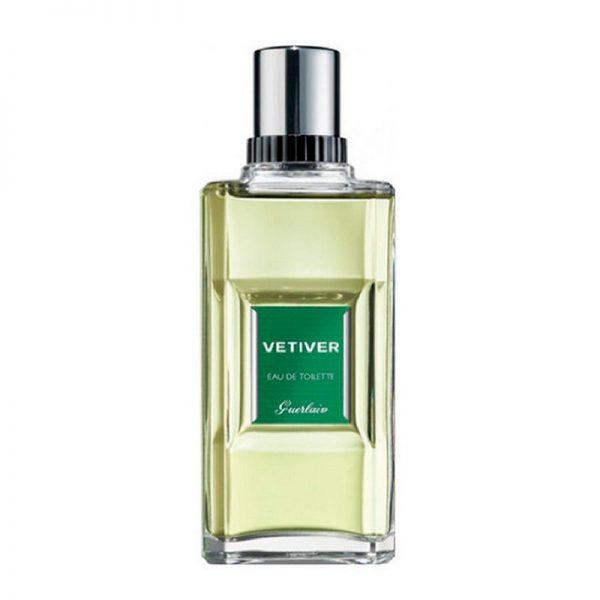perfume para hombre guerlain vetiver