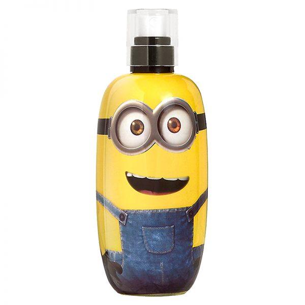 perfume para niño minions