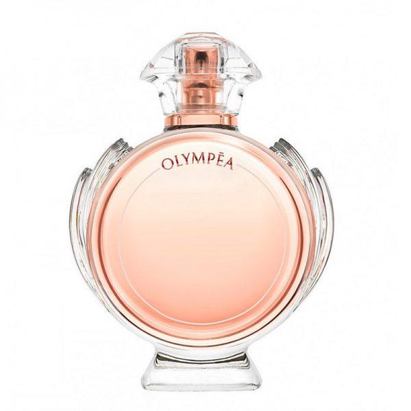 perfume de mujer paco rabanne olympea