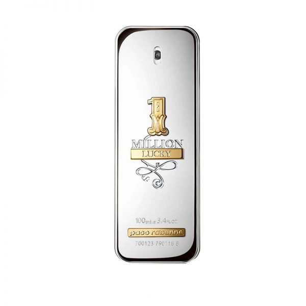 perfume para hombre paco rabanne one million lucky