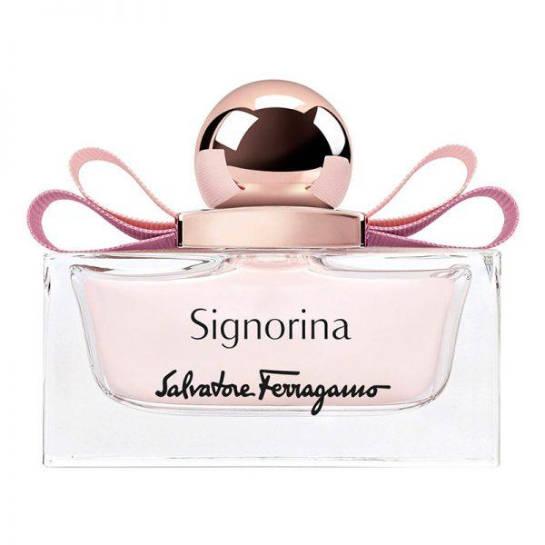 perfume de mujer salvatore ferragamo signorina