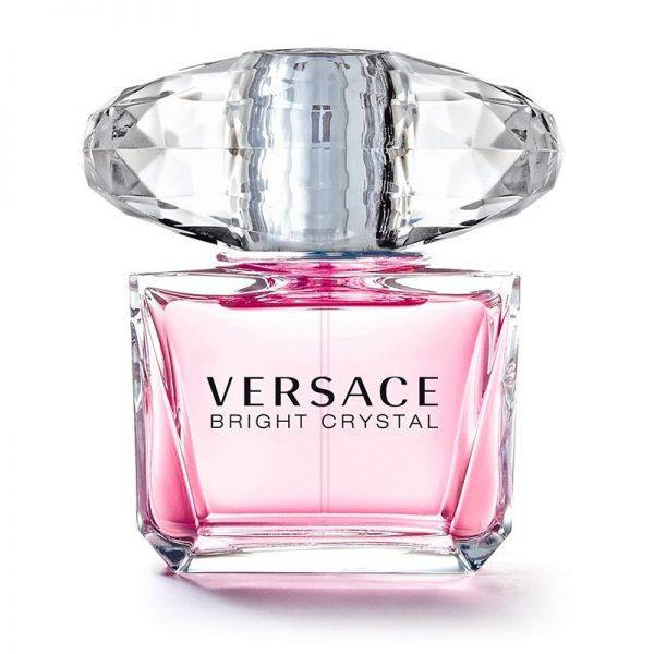 perfume de mujer versace bright crystal