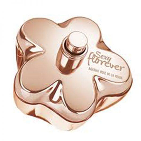 Perfume de mujer Agatha Ruiz De La Prada Sexy Florever