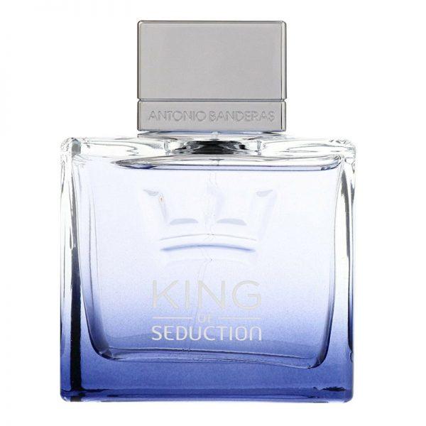 Perfume para hombre Antonio banderas king of seduction