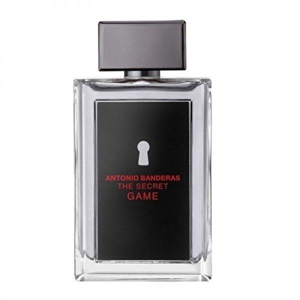 Perfume para hombre Antonio banderas the secret game