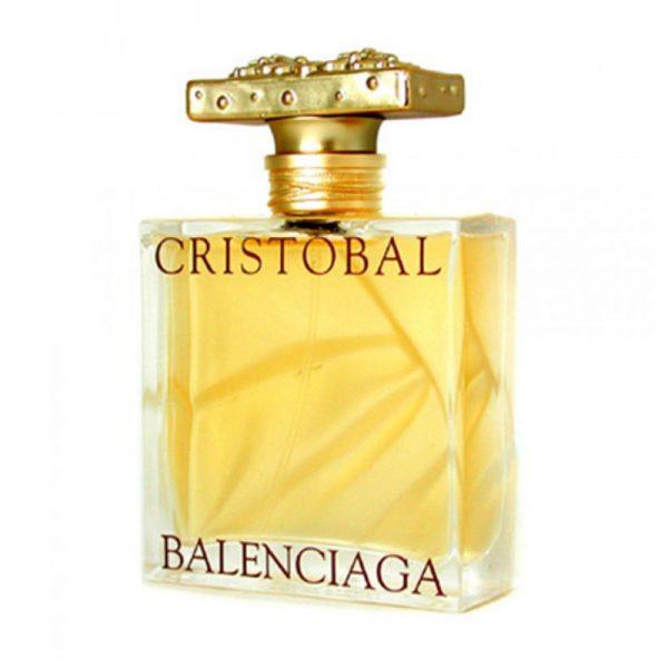 Perfume de mujer Balenciaga Eau De Cristobal