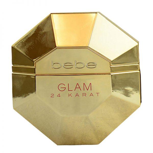 Perfume de mujer Bebe Glam 24 Karat
