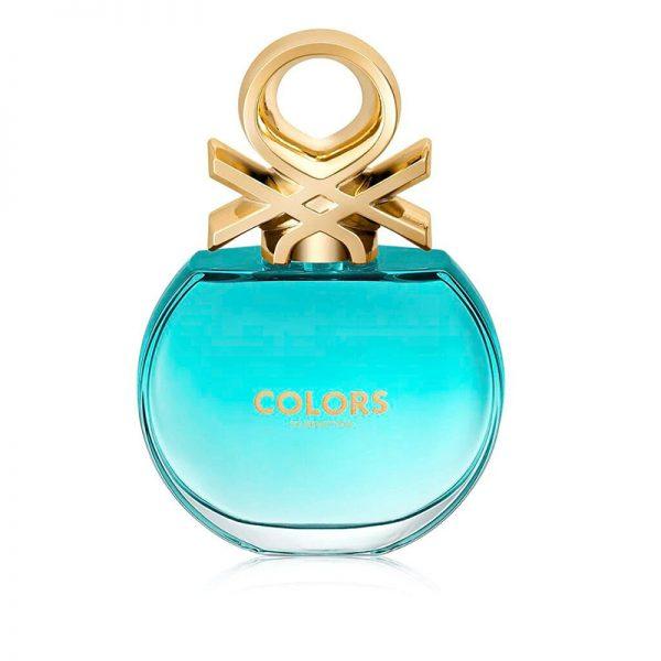 Perfume de mujer Benetton colors blue
