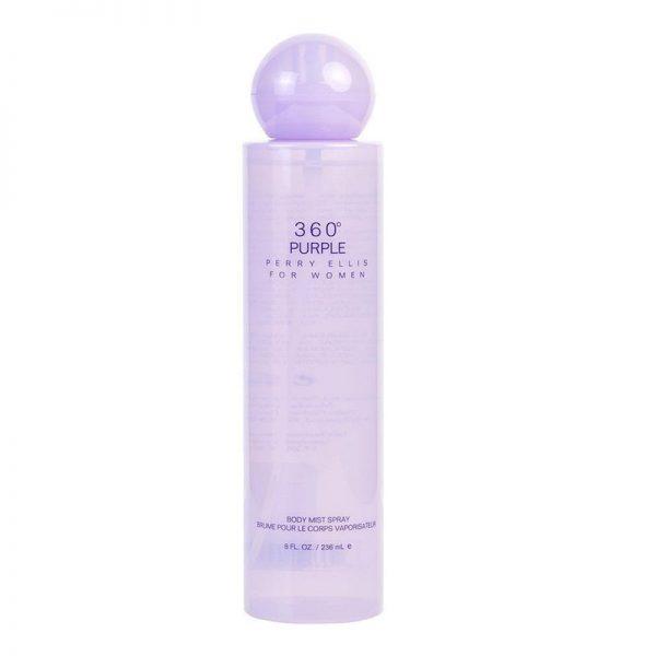 Perfume de mujer Body Perry Ellis 360 Purple