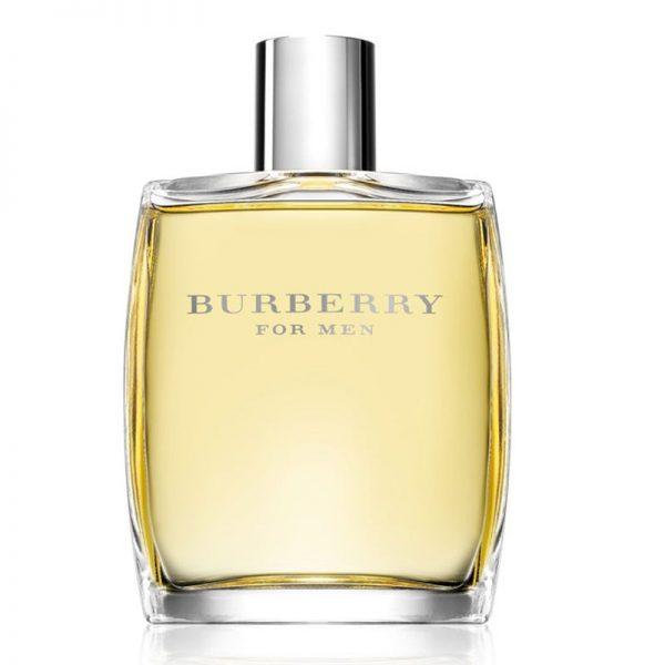Perfume para hombre Burberry trad
