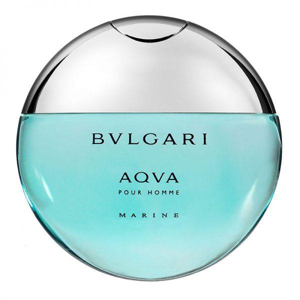 Perfume para hombre Bvlgari aqva marine