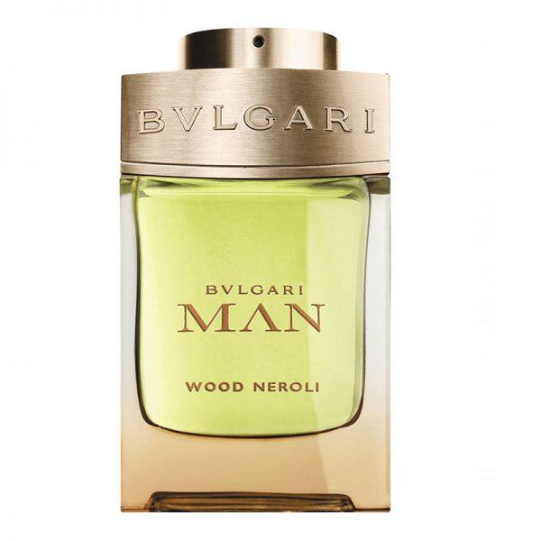 Perfume para hombre Bvlgari wood neroli