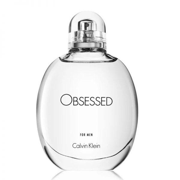 Perfume para hombre Calvin klein obsessed