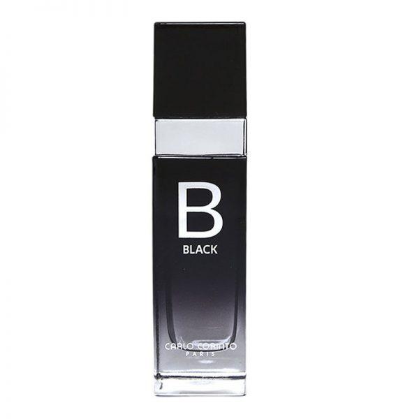 Perfume para hombre Carlo corinto black