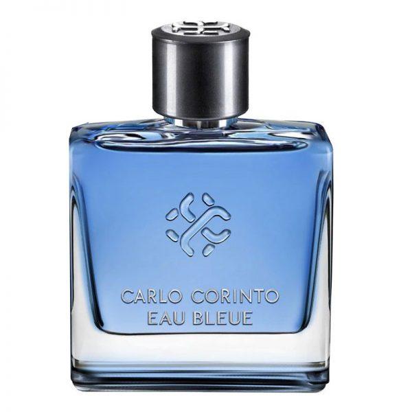 Perfume para hombre Carlo corinto eau bleue