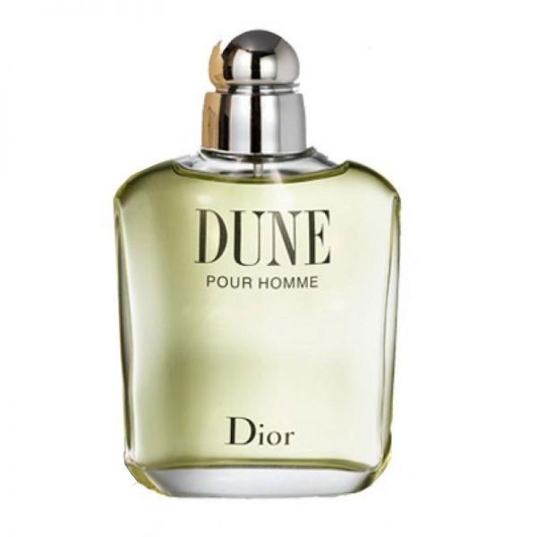 Perfume para hombre Christian dior dune