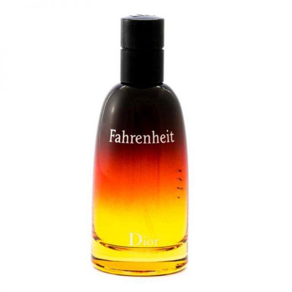 Perfume para hombre Christian dior fahrenheit