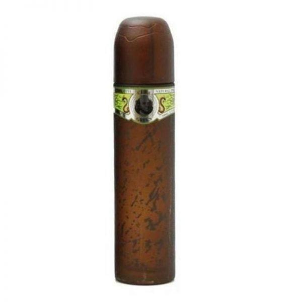 Perfume para hombre Cuba green