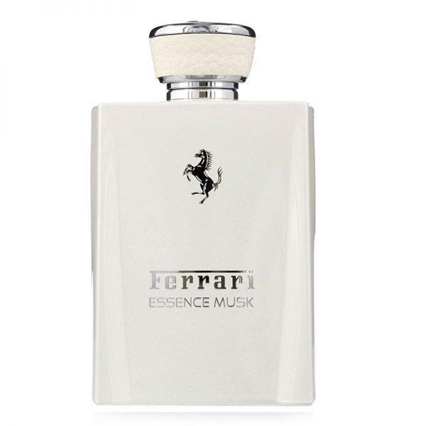 Perfume para hombre Ferrari essence musk