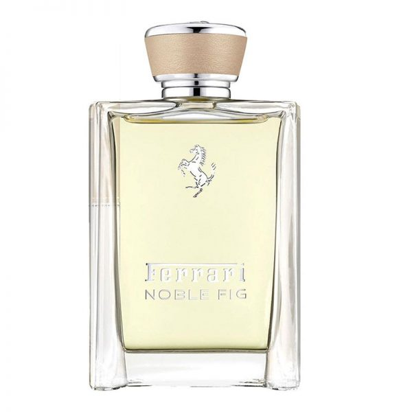 Perfume unisex Ferrari noble fig