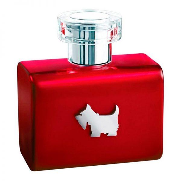 Perfume de mujer Ferrioni terrier red