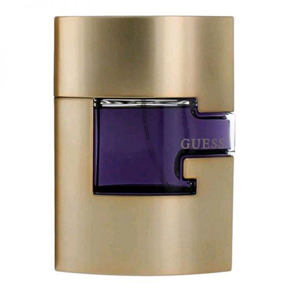 Perfume para hombre Guess Gold