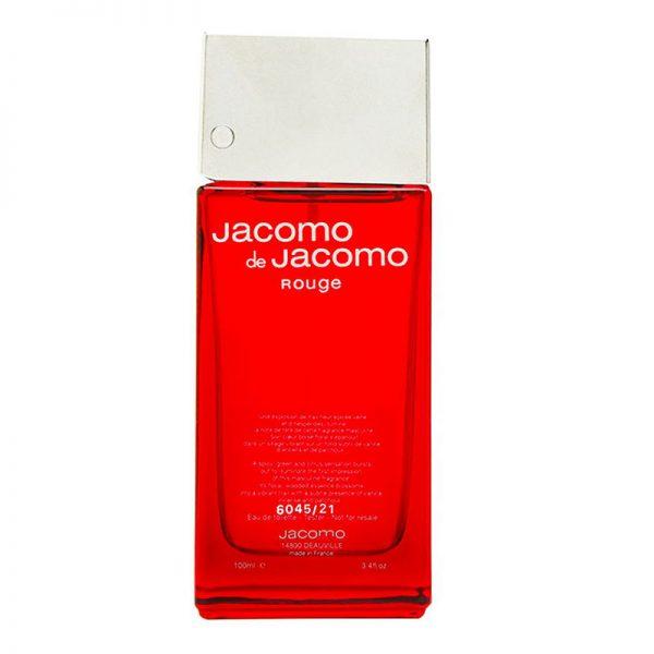Perfume para hombre Jacomo Rouge