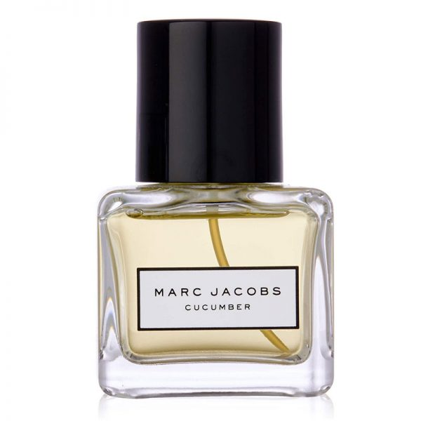 PERFUME DE MUJER MARC JACOBS CUCUMBER