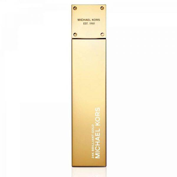 PERFUME DE MUJER MICHAEL KORS 24K BRILLIANT GOLD