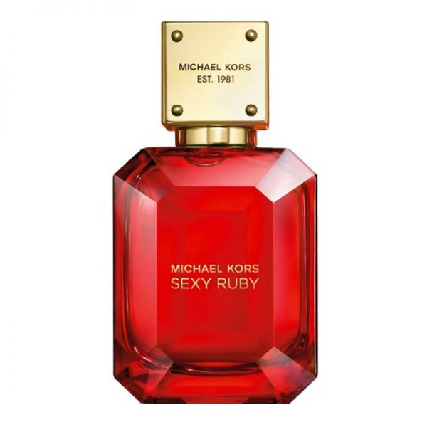 PERFUME DE MUJER MICHAEL KORS SEXY RUBY
