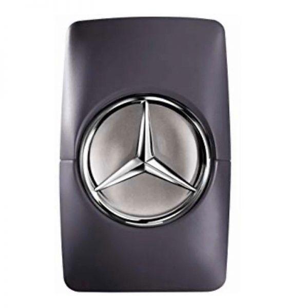 Perfume para hombre Mercedes Benz Grey