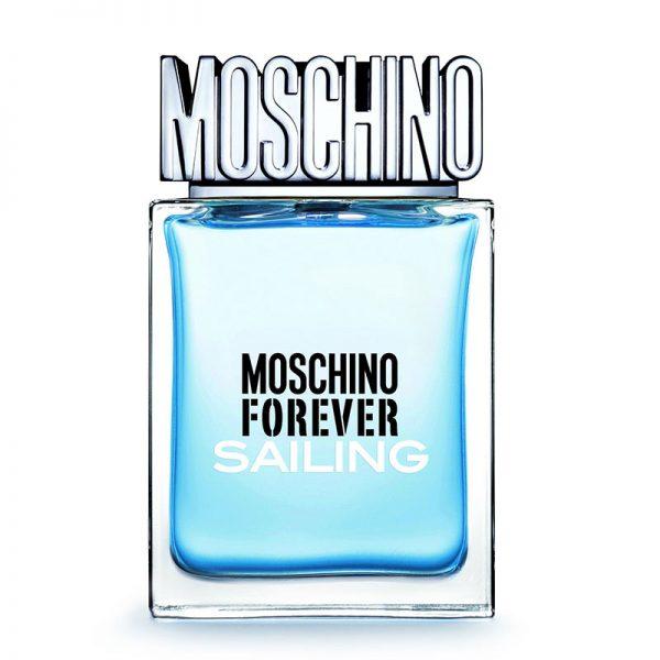 Perfume para hombre Moschino Forever Sailing