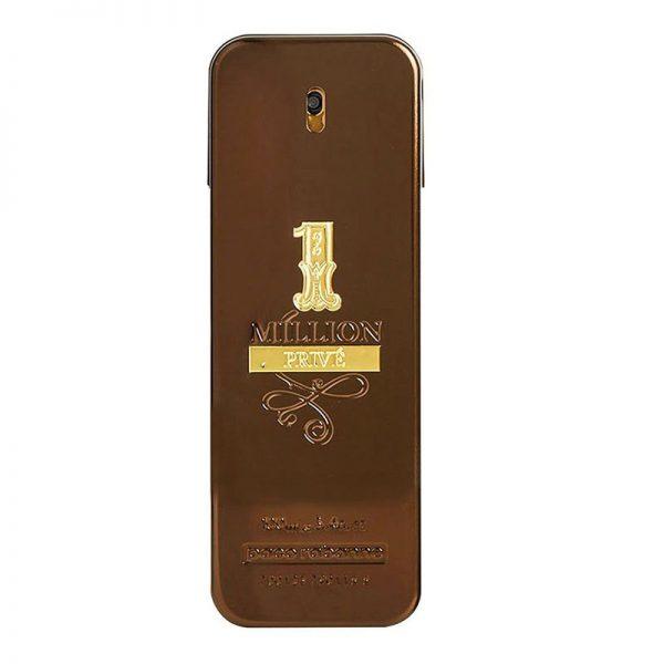 Perfume para hombre Paco Rabanne1Million Prive