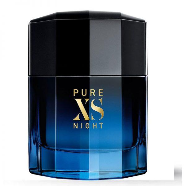 Perfume para hombre Paco Rabanne XS Pure Night