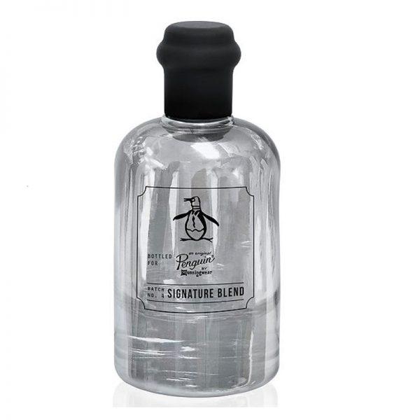 Perfume para hombre Penguin Signature Blend