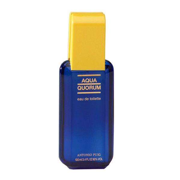 Perfume para hombre Puig Aqua Quorum