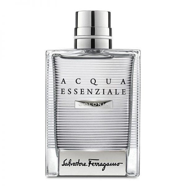 Perfume para hombre Salvatore Ferragamo Acqua Essenziale Col