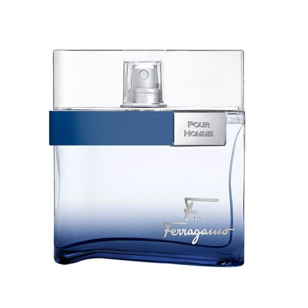Perfume para hombre Salvatore Ferragamo By Ferragamo Free Time